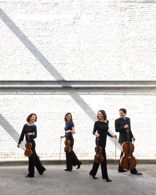 Prosperus4 Quartet