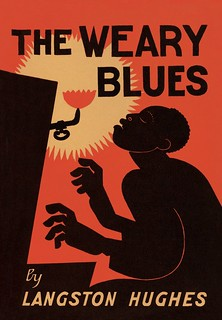 COVARRUBIAS, Miguel. The Weary Blues by Langston Hughes, 1931