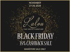 Lalou - Black Friday SALE