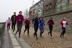 Adventní běhání