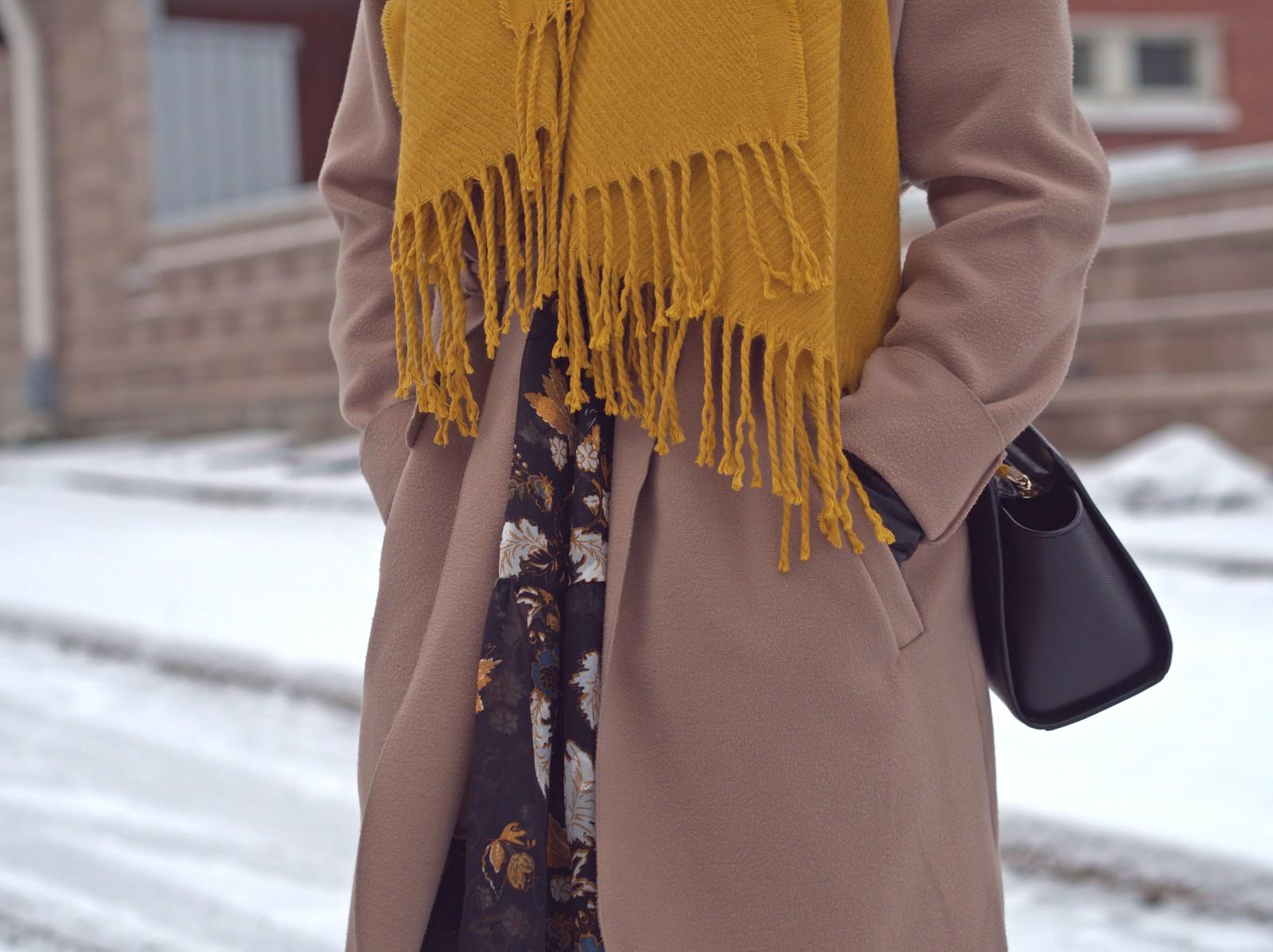 mekko syksyyn ja talveen