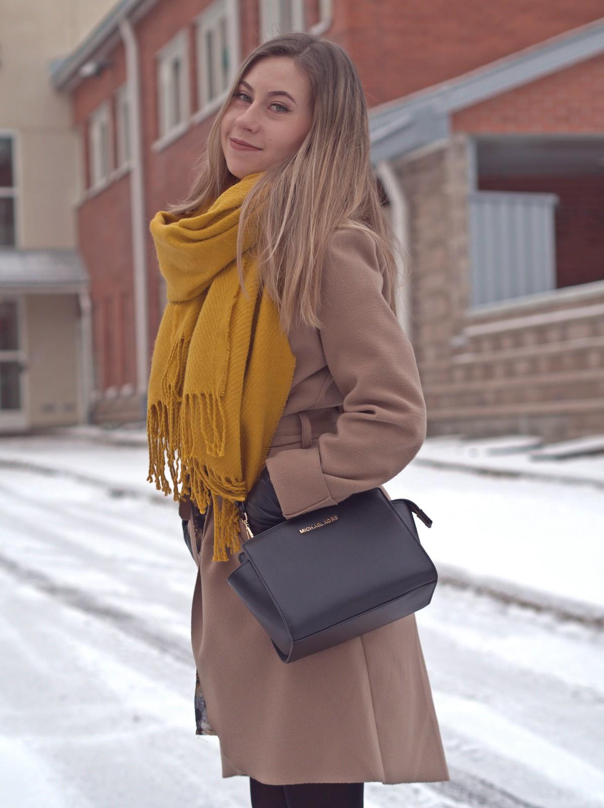 asukokonaisuus talvella