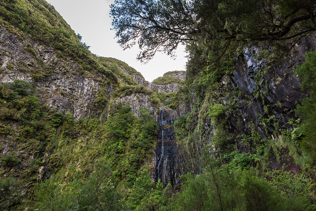 Risco waterfall