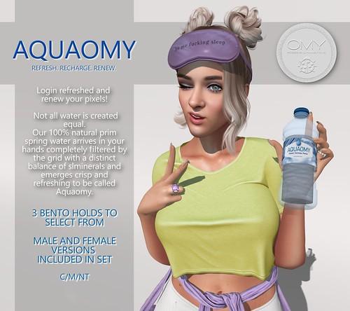 AquaOMY
