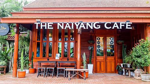 The Naiyang Cafe - คาเฟ่ฮาลาล ในยาง ภูเก็ต