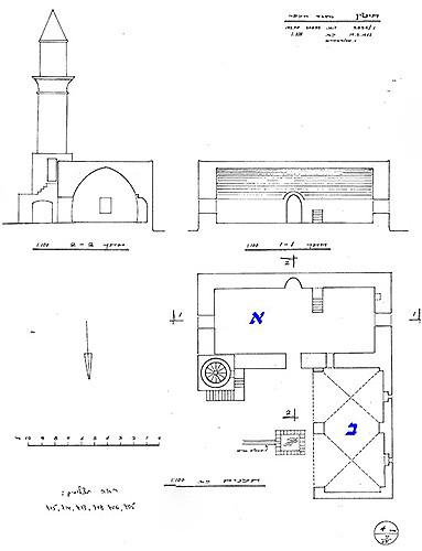 Hattin-mosque-plan-iac-1