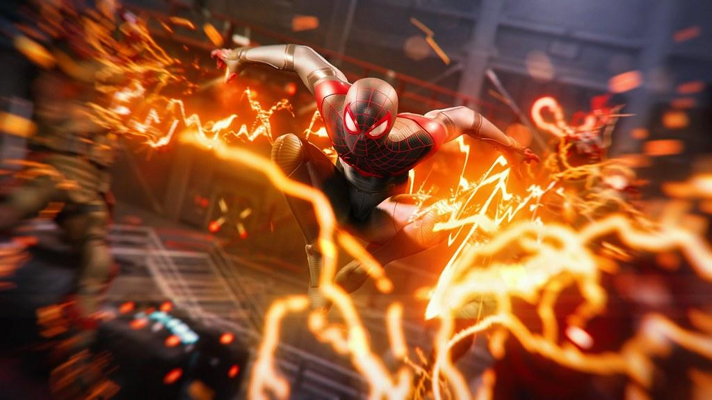 50652554006 c6ee09f616 b - Alles, was wir über die Story von Marvel's Spider-Man: Miles Morales wissen