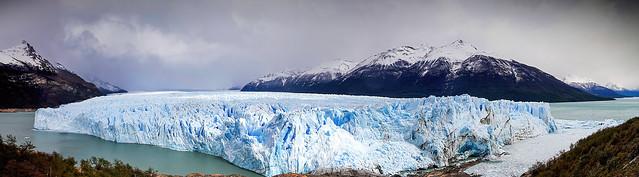 Perito Moreno Glacier   -   Glaciar Perito Moreno