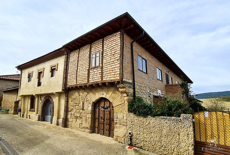 Santa Gadea del Cid, uno de los pueblos más bonitos del norte de Burgos 28