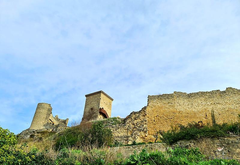 Santa Gadea del Cid, uno de los pueblos más bonitos del norte de Burgos 26