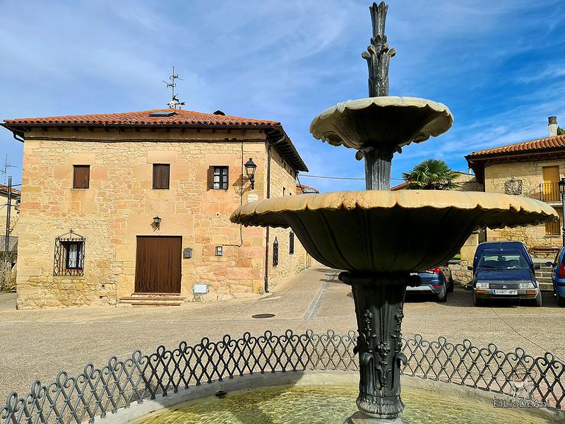 Santa Gadea del Cid, uno de los pueblos más bonitos del norte de Burgos 7