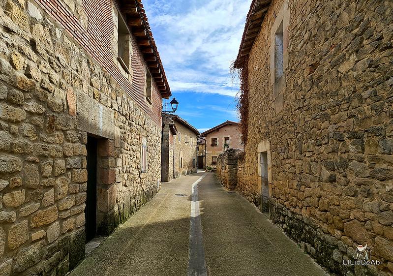 Santa Gadea del Cid, uno de los pueblos más bonitos del norte de Burgos 6