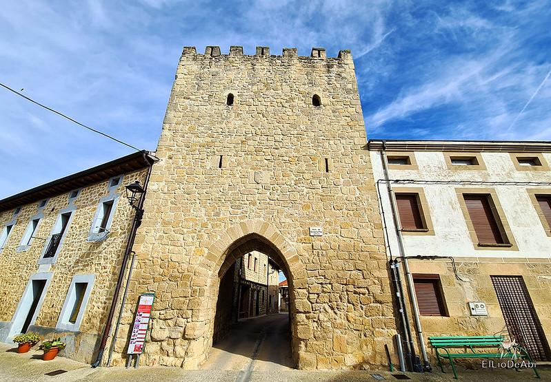 Santa Gadea del Cid, uno de los pueblos más bonitos del norte de Burgos 4