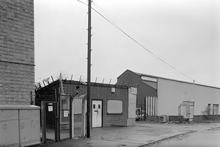 Lee Valley Trading Estate, Angel Rd, Upper Edmonton, 1983 34n-24_2400