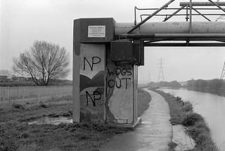 Lea Navigation, Tottenham, 1983 34l-51_2400