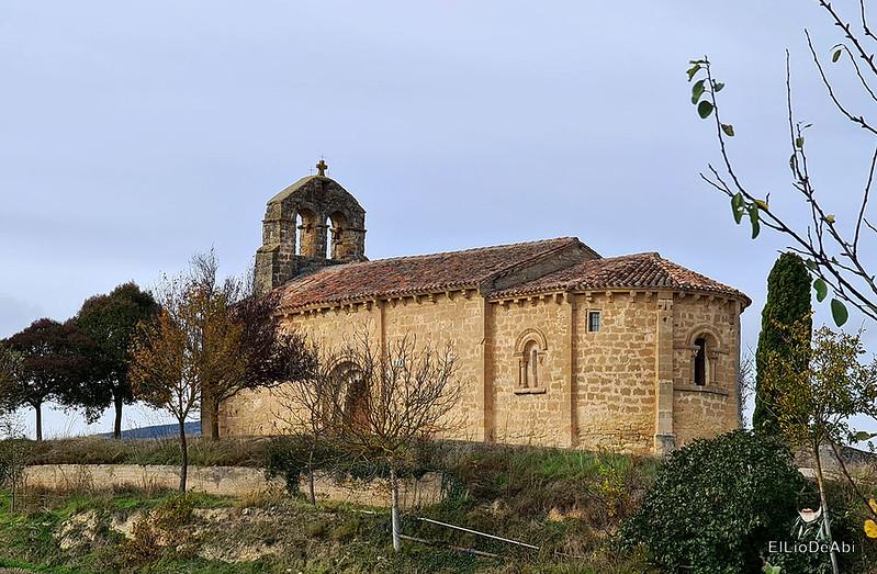 Santa Gadea del Cid, uno de los pueblos más bonitos del norte de Burgos 36