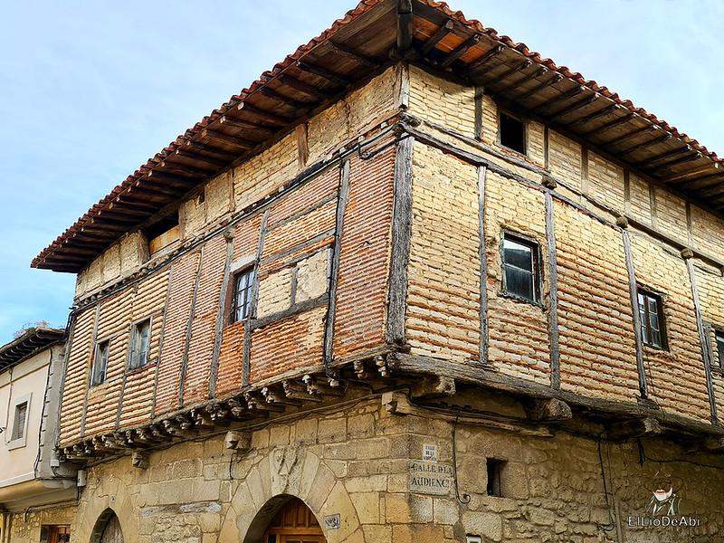 Santa Gadea del Cid, uno de los pueblos más bonitos del norte de Burgos 34
