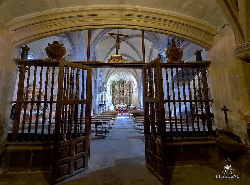 Santa Gadea del Cid, uno de los pueblos más bonitos del norte de Burgos 17