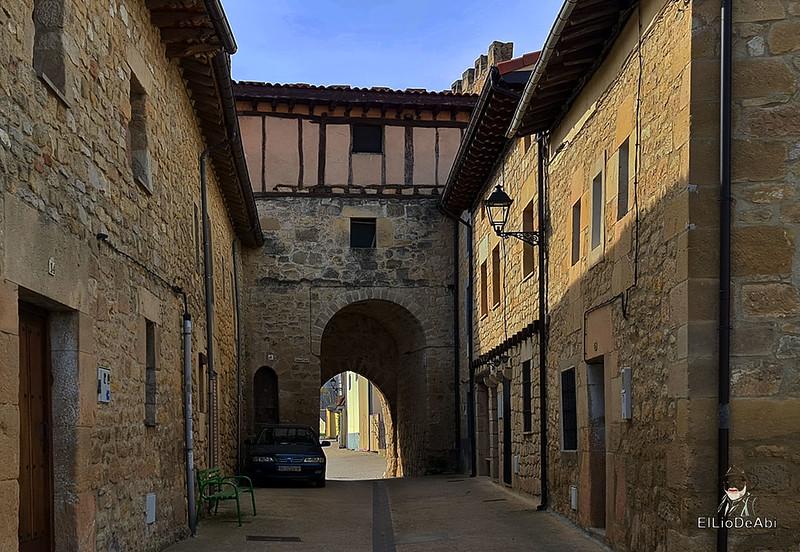 Santa Gadea del Cid, uno de los pueblos más bonitos del norte de Burgos 5