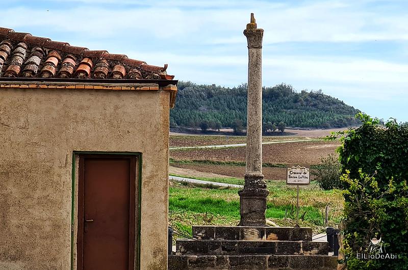 Santa Gadea del Cid, uno de los pueblos más bonitos del norte de Burgos 3