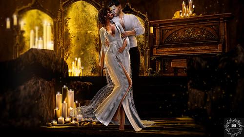 The Phantom of the Opera contest entry