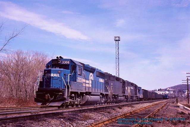 CR 3308-3203-3160, AH-ex, Allentown, PA. 3-24-1978
