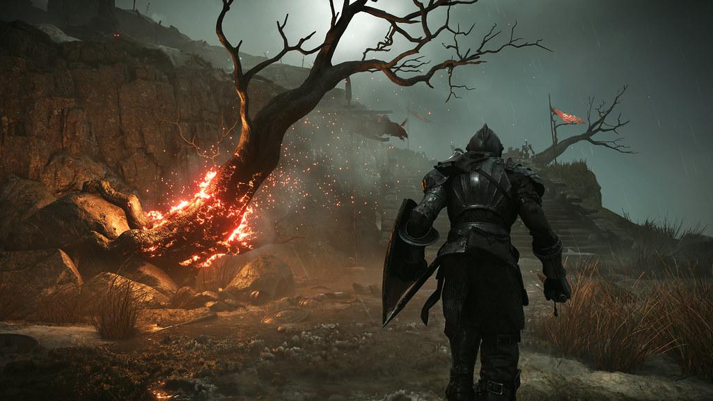 50652809221 c70929bfa3 b - Demon's Souls: Gameplay der Extraklasse