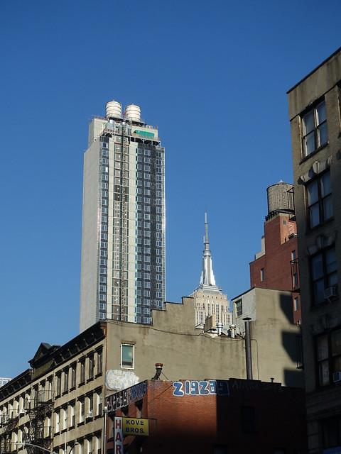 202011008 New York City Chelsea