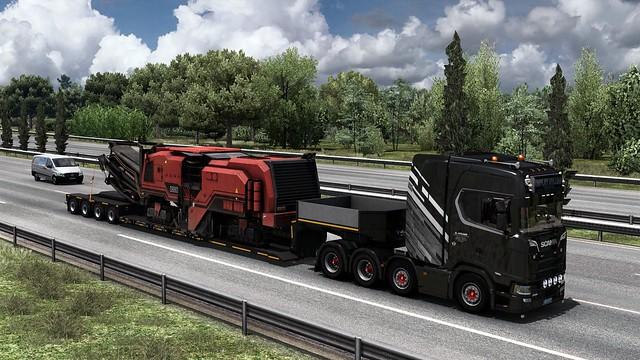 770 s Heavy