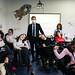 Visita al Colegio de Educación Especial Bobath