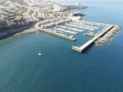 Los Gigantes - Beaches in Tenerife