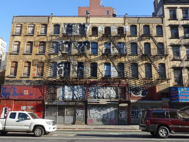 202011007 New York City Chelsea