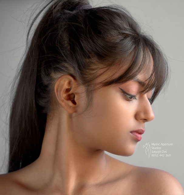 Shivangi. She is one of the most beautiful girls i have ever photographed. As cool as ice.