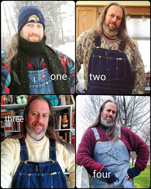 Hey #WritingCommunity and fans and followers! Help me pick my author photo for the back cover of THE SAVIOR WORLDS! Drop a vote in comments to this post! #amwriting #writersofinstagram #writerinoveralls