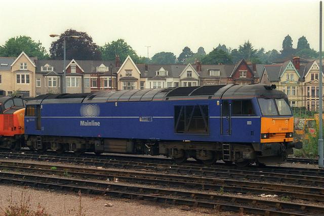 60044, Newport, August 2nd 1999