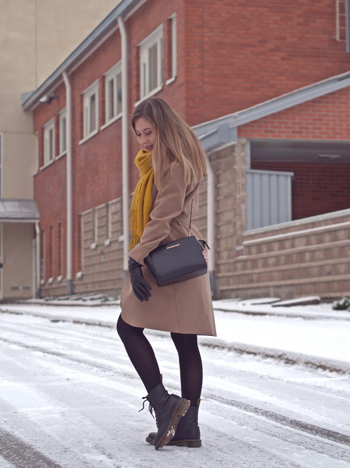 talven asukokonaisuus