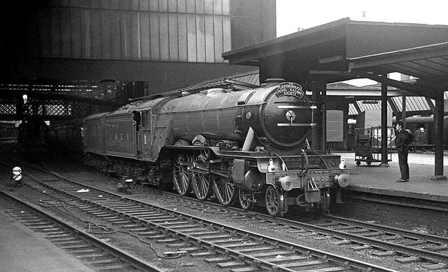 4472 at Carlisle
