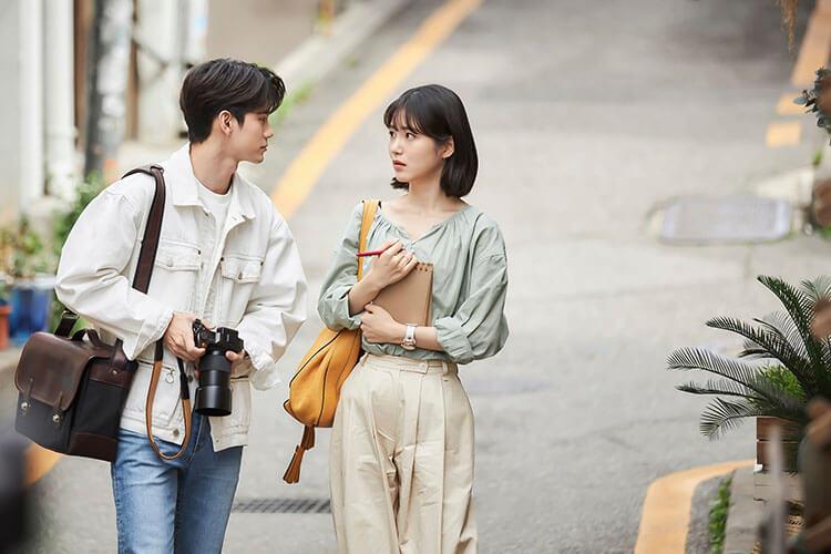 More Than Friends Korean drama