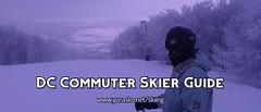 yurasko.net DC Commuter Skier Guide