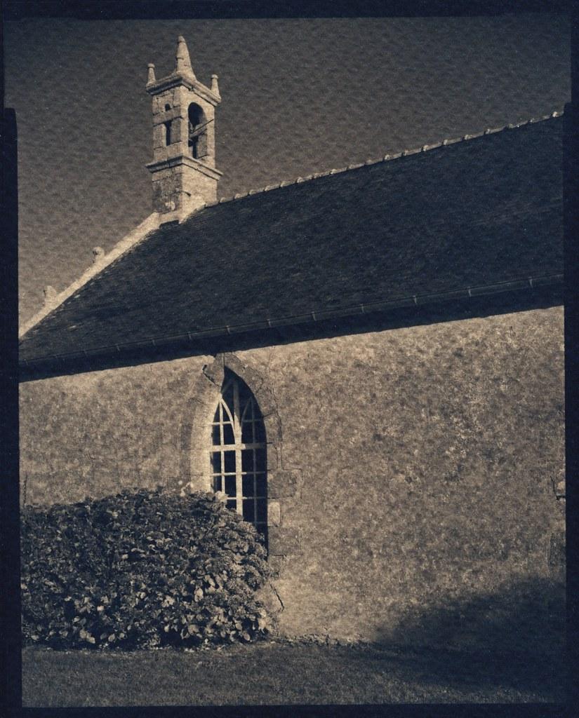 Chapelle de Brouennou - Landéda - Finistère - Bretagne - France