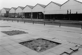 Lee Valley Trading Estate, Angel Rd, Upper Edmonton, 1983 34n-23_2400