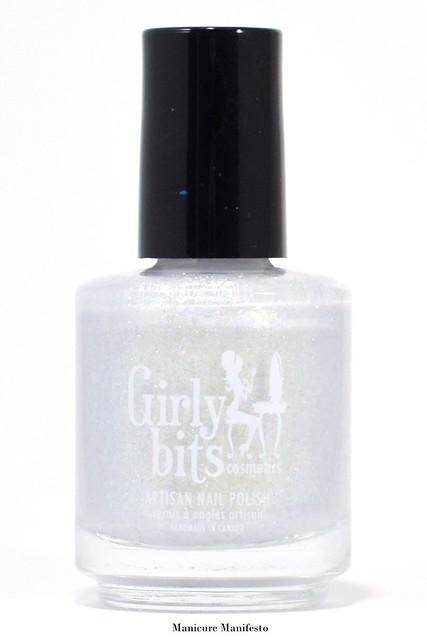 Girly Bits Cosmetics Polish Pickup