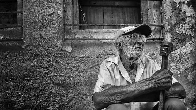 CUBA La Habana La Gente XV *explored*