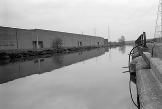 Lea Navigation, Ponders End, 1983 34m-23_2400