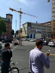 Frankfurt, May 2017