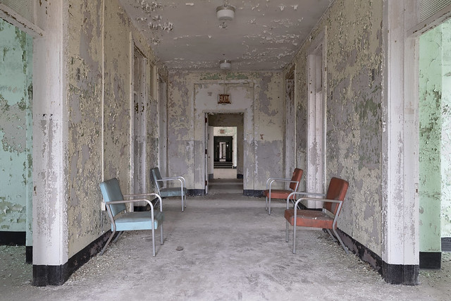 Government State Hospital