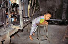 1997.01.05 Bali (81) Ikat