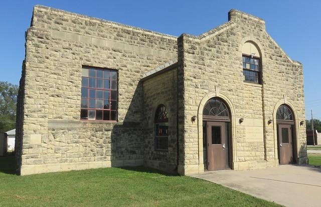 Douglass Township Community Building (Douglass, Kansas)