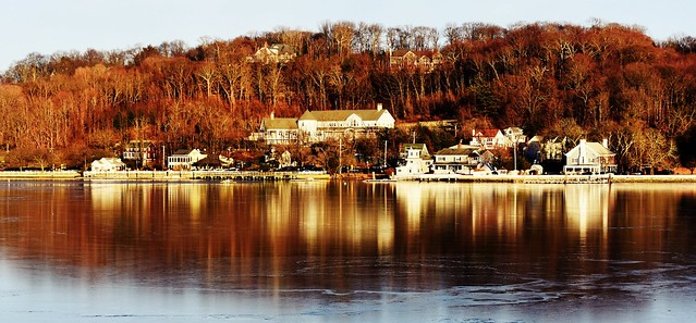 Cold Spring Harbor, Long Island