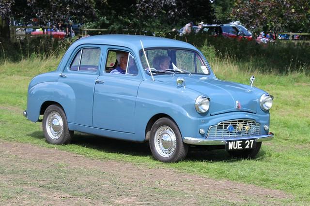 844 Standard 8 (1957) WUE 27
